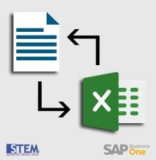Copy Table Function in SAP Business One - SAP Business One Tips