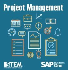 Project Management in SAP Business One - SAP Business One Tips