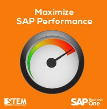 Don't Import RPT in AddOn Menu to Maximize SAP Performance - SAP Business One Tips