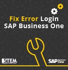 Fix Error Login SAP Business One – security certificate from Windows Update - SAP Business One Tips
