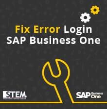 Fix Error Login SAP Business One – security certificate from Windows Update - SAP Business One Tips