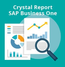 Crystal Report SAP BUSINESS ONE HANA Special Parameter for Multiple Dynamic Database - SAP Business One Tips