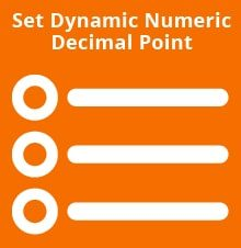 How To Set Dynamic Numeric Decimal Point In Crystal Report For SAP Business One - SAP Business One Tips