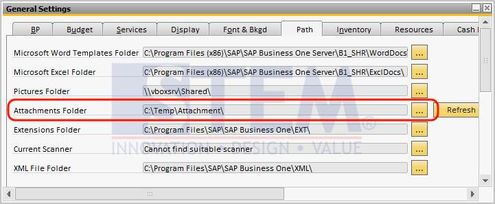 Automatically Export and Attach Your Printed Document | SAP