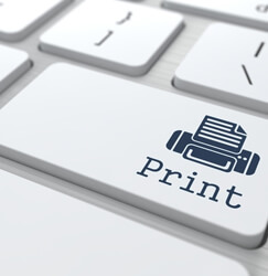 Automatically export attach printed document - SAP B1 Tips