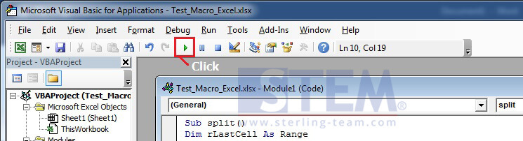 SAP_BusinessOne_Tips-STEM-Using Macro for Spliting Excel Documents_07