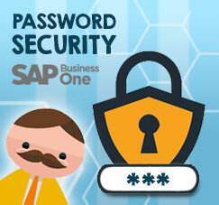 Custom Password Security for Users with Password Administration