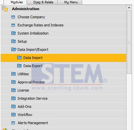 Import Business Partner Data from Excel | SAP Business One