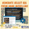 SAP-Business-One-Tips-Generate-Select-SQL-from-Hana
