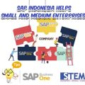 SAP Business One solution from SAP Indonesia helps Indonesian Small and Medium Enterprises