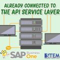 SAP Business One Indonesia Tips How to Know That You already Connect to The Api Service