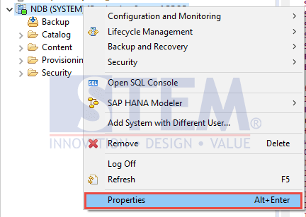 SAP Business One Tips - How to Install SAP HANA Database License