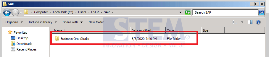 SAP Business One Tips - How To Troubleshoot problem 'Error in XML Document (0,0)' at SAP Business One Studio