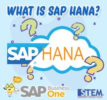 SAP Business One Tips What is SAP Hana