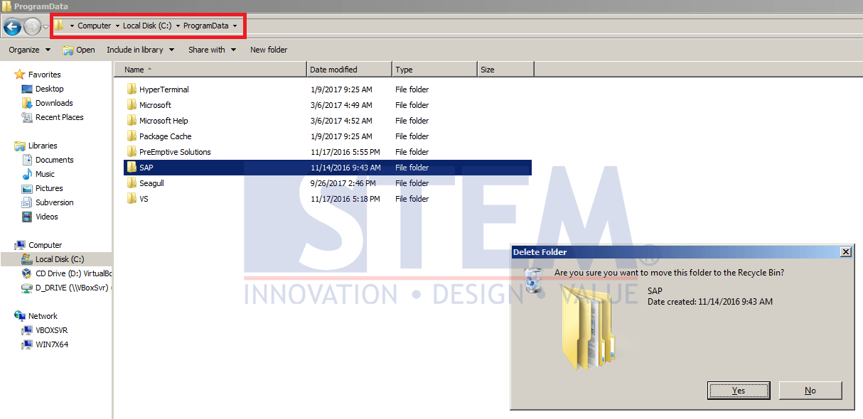 SAP Business One - How To Troubleshoot Add-On Installation Failed