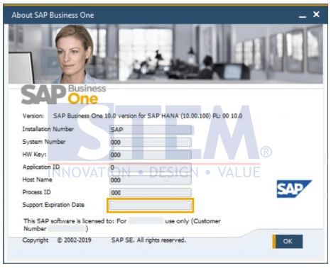 SAP Business One Tips - What's New in SAP Business One Version 10