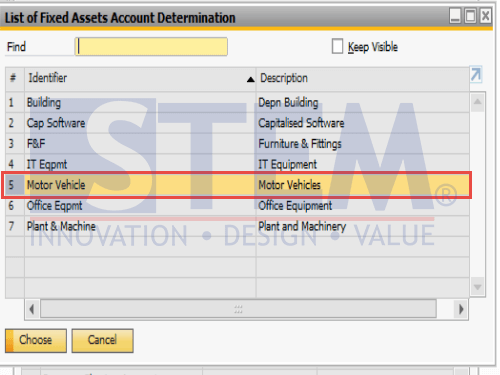 SAP Business One Tips - How to Depreciate Asset in SAP Business One